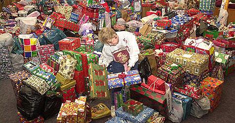 Einbruch im Weihnachtsgeschäft um 12 Prozent?