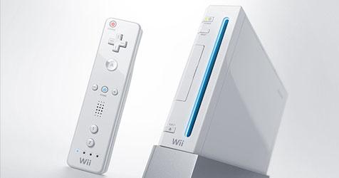 Konsole Wii bekommt 2009 Video-Service