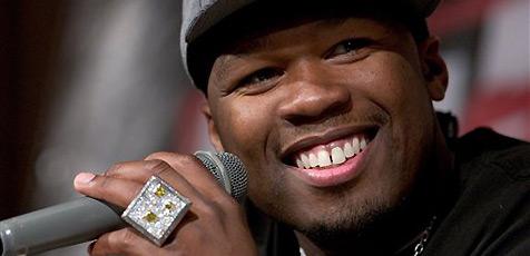 50 Cent klagt Ex-Freundin auf 20 Millionen Dollar