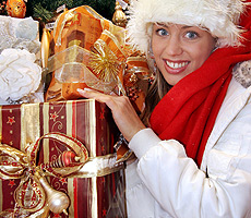 Jedes dritte Geschenk ein totaler Flop (Bild: Peter Tomschi)