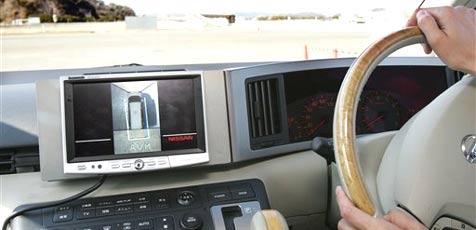 Neunjähriger Japaner fuhr mit Auto der Eltern