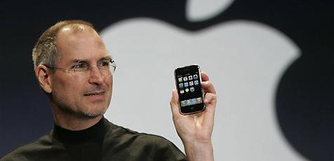 Apple öffnet iPhone für andere Programme