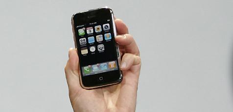 iPhone kommt doch noch im ersten Halbjahr