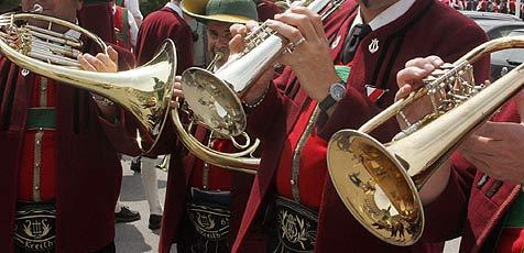 Aufregung in Lend um Lärm von Musikkapelle (Bild: Andi Schiel)