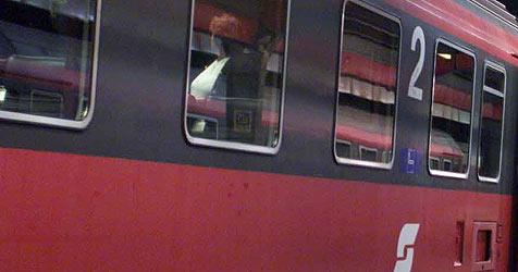 Zugreisende immer öfter Opfer von Diebstählen (Bild: Andi Schiel)