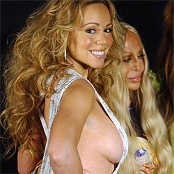 Mariah Carey bricht Rekord von Elvis Presley