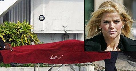 Tod von Anna Nicole Smith: Ex-Freund vor Gericht