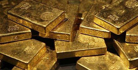 Zum Golde drängt doch alles - auch bei zu hohem Preis