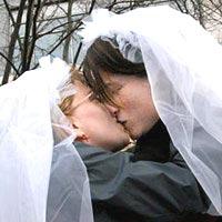Erste Homo-Ehe im Schloss Mirabell bereits eingetragen