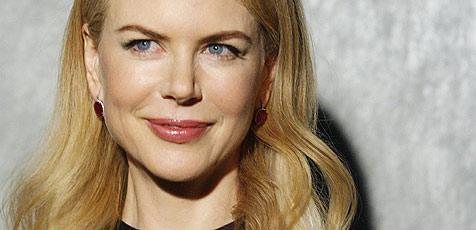 Nicole Kidmans Badeanzug soll Kühen helfen