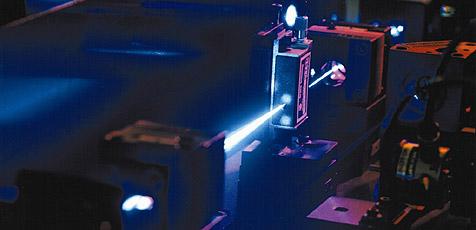 Sun will Drähte im Prozessor durch Laser ersetzen
