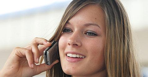 Leben ohne Handy kaum mehr vorstellbar (Bild: Martin Jöchl)