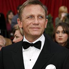 Daniel Craig hat keine Probleme mit Sexszenen