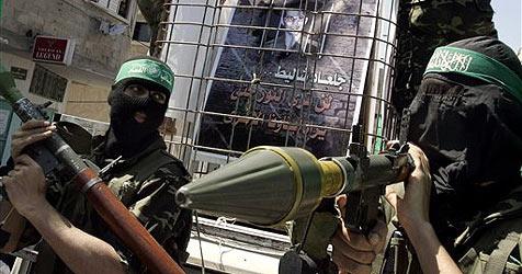 ARD-Kameramann wurde von Hamas gefoltert
