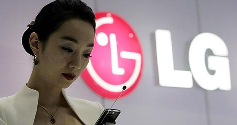 """LG kündigt """"brillenfreies"""" 3D-Smartphone an"""