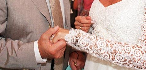 Ehe wegen fehlender Jungfräulichkeit annulliert (Bild: Martin Jöchl)