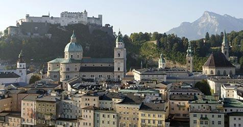 """Land Salzburg plant """"Sound of Music""""-Museum auf Feste (Bild: APA)"""