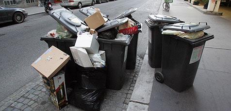 Oberösterreicher werfen pro Jahr 280 Euro in den Müll (Bild: Andi Schiel)