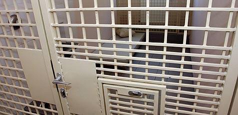 US-Häftlinge feierten wilde Sex-Partys (Bild: Peter Tomschi)