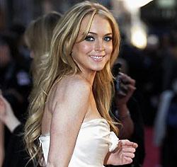 Lindsay Lohan: Drei Männer in nur 24 Stunden (Bild: AP)