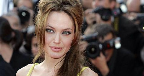 Angelina Jolie als beste Schurkin nominiert