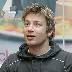 Jamie Oliver wird zum dritten Mal Vater