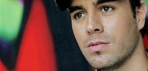 Enrique Iglesias will noch 15 Jahre weitersingen
