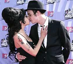 Keine Anklage gegen Amy Winehouse