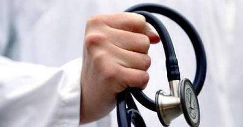 WK fordert Ärzte auf, Krankenstände einzudämmen (Bild: APA/EPA)
