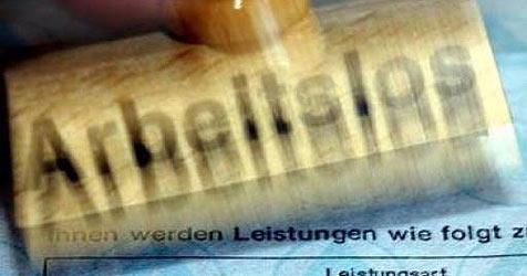 Salzburg ist bei den Jobs weiter auf der Überholspur (Bild: APA)