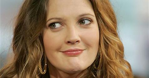 Drew Barrymore jagt flüchtigen Unfallgegner