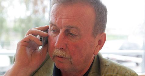 Kampusch-Vater reichte Klage gegen Priklopil-Freund ein (Bild: Andi Schiel)