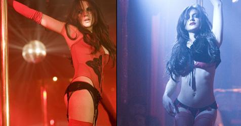 "Lohan mehrfach für ""Goldene Himbeere"" nominiert (Bild: Sony Pictures)"