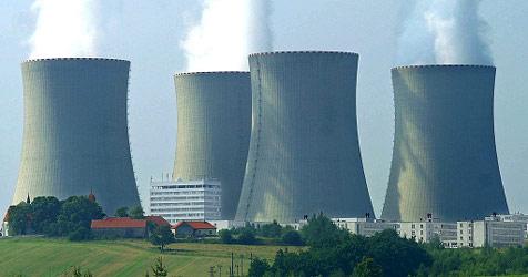 Kritik an Anschobers Anti-Atom-Strategie (Bild: APA)