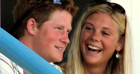 Prinz Harry und Chelsy angeblich vor Verlobung
