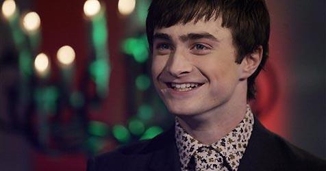 """Harry Potter"" Daniel Radcliffe wieder solo"