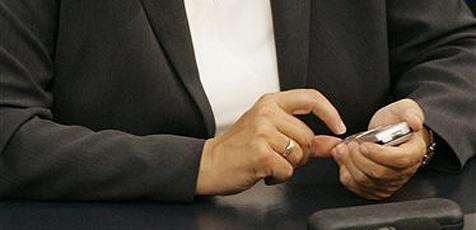 Amazon führt Bestellung per Handy-SMS ein