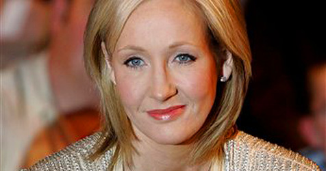 Rowling spendet Labour Party eine Million Pfund