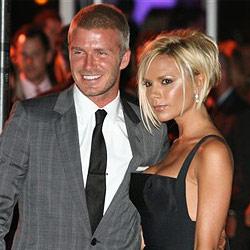 Ist Victoria Beckham wieder schwanger?