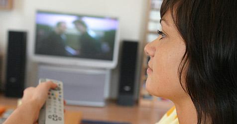 Intel bringt mit Yahoo das Web auf den Fernseher (Bild: Martin Jöchl)