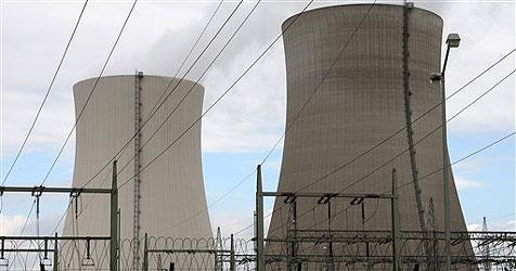 Atomkraftwerk wegen eines Scherzes evakuiert