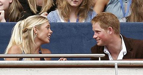 Prinz Harry kämpft um die Liebe seiner Ex