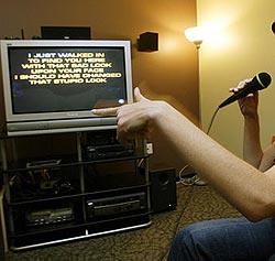 Weltmeister im Karaoke-Singen in Finnland gekürt