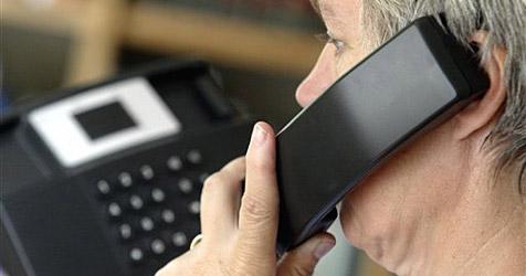 Belästigung am Telefon - Nepp wird immer frecher