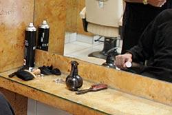 Haarschnitt um über 1.000 Euro (Bild: andi schiel)