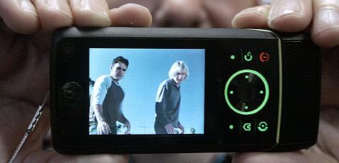 Zukunft von Handy- TV in Österreich auf der Kippe