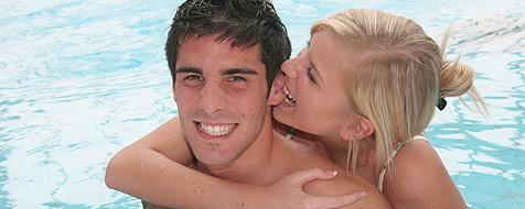 Das sind die besten Flirt-Locations im Urlaub
