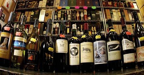 Wer zur falschen Zeit Alkohol trinkt, landet im Gefängnis