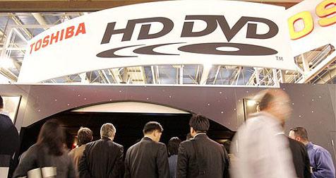 Paramount hält HD-DVD vorerst noch die Stange