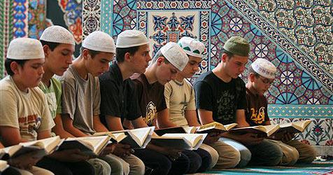 Islam-Zentrum sorgt für Wirbel in Wr. Neustadt
